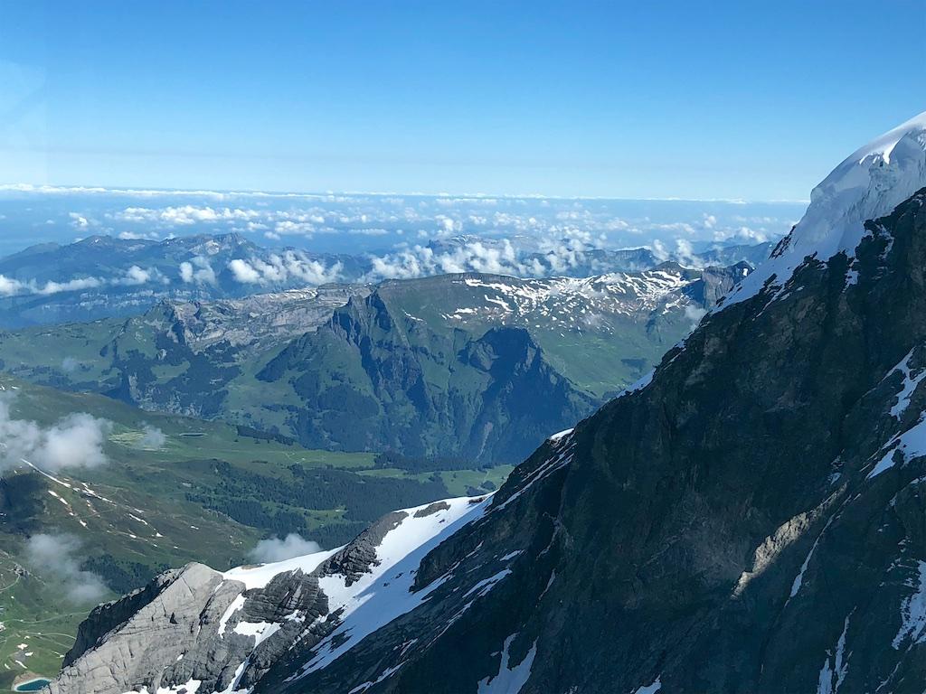 18 Jungfrau